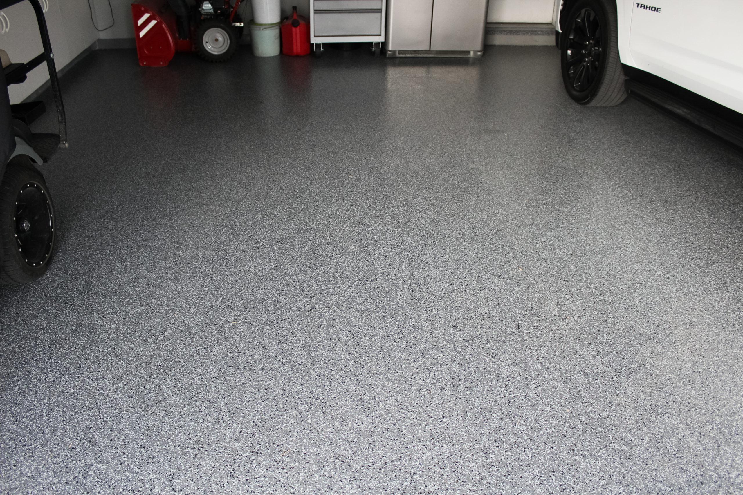 floor coating layton